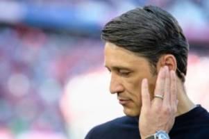 Fußball: Kovac mahnt nach Topspieler Perisic weitere Transfers an