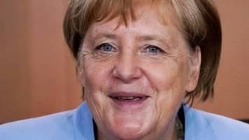 Merkel plädiert im Hongkong-Konflikt für Lösung im Rahmen des Dialogs