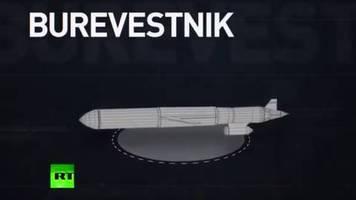 Unfall auf Testgelände am Weißen Meer: So gefährlich ist Moskaus Superrakete SSC-X-9 Skyfall (wenn sie funktioniert)