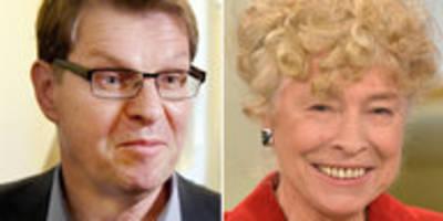 Die SPD, Gesine Schwan und Ralf Stegner: Ein selbstloser Akt