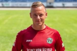 Fußball: Ehemaliger Hannover-Spieler Bech wechselt zu Panathinaikos