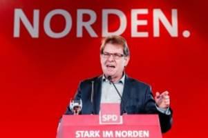 Sozialdemokraten: Ralf Stegner und Gesine Schwan bewerben sich um SPD-Spitze