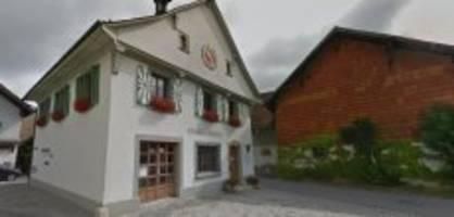 Basadingen-Schlattingen TG: Mann schuldete Gemeinde 475'000 Franken