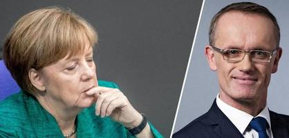 deutschland taumelt der rezession planlos entgegen