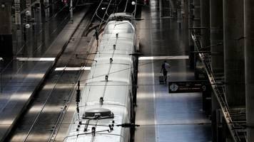 streik: spanische bahn streicht hunderte zugverbindungen