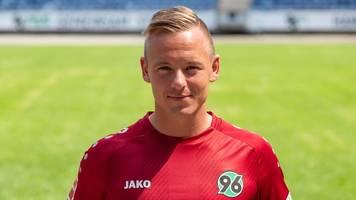 Ehemaliger Hannover-Spieler Bech wechselt zu Panathinaikos