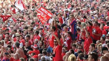 Energie Cottbus droht mit bundesweitem Stadionverbot