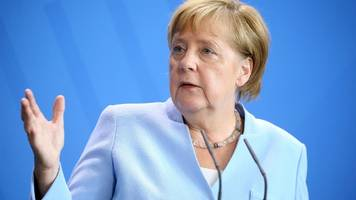 Merkel: Es gibt gute Gründe für US-Soldaten in Deutschland