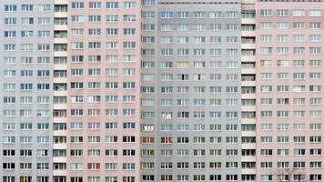 Zahl der Sozialwohnungen in NRW sinkt