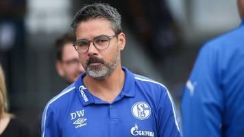 Schalke 04: Trainer David Wagner sieht 50+1-Regel in Bundesliga kritisch