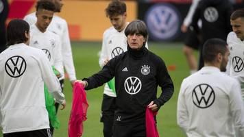 Sport-Bild-Bericht: DFB-Team könnte sich 2020 in Seefeld auf die EM vorbereiten