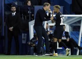 Real Madrid: Vinicius Junior im Tausch mit Neymar zu PSG?