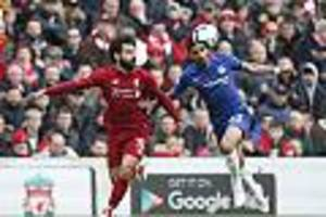 UEFA-Supercup im Live-Stream - So sehen Sie FC Liverpool gegen FC Chelsea live im Internet