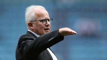 sport kompakt: freiburg-präsident fritz keller soll neuer dfb-präsident werden