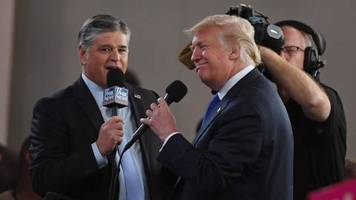 Zustimmungsrate: Trump bricht in den Umfragen bei seinem Lieblingssender Fox News ein