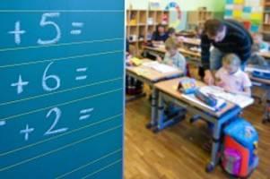 Bildung: Berlin rutscht in Bildungsranking auf letzten Platz ab