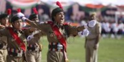 kongress-partei in indien: mitsamt der dynastie in den abgrund