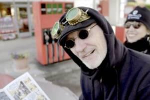 Nitro: TV-Doku über das Leben von Werner-Erfinder Rötger Feldmann