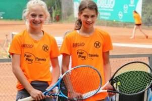 tennis: wenn freundinnen zu gegnerinnen werden