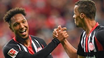 europa-league-quali: frankfurter b-elf zieht glanzlos in die playoffs ein