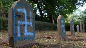 studie: knapp 500 antisemitische vorfälle in brandenburg