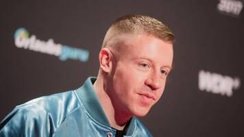 sportfan: rapper macklemore ist jetzt miteigentümer eines fußballclubs