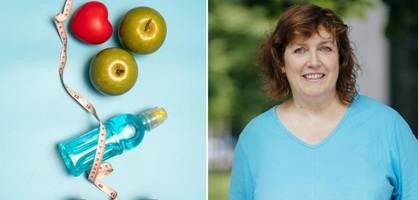 Die beste Chance gegen das Übergewicht? Ein 52-Wochen-Programm