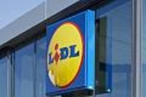 Lidl im News-Ticker - Lidl startet praktischen Service: Kunden können Online-Bestellung in Filiale abholen
