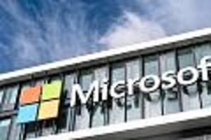 Mehrere Systeme betroffen - Sofort Upgrade installieren: Microsoft warnt vor Sicherheitslücken bei Windows