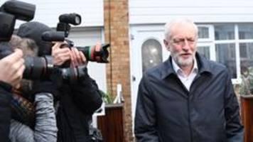 Kommentar zu Corbyn: Vorstoß ohne Chance