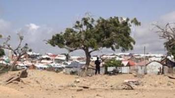 Somalia: Zweite Chance für Al-Shabaab-Kämpfer