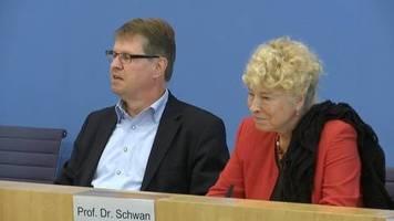 Video: Stegner: Wir sind ein Powerduett