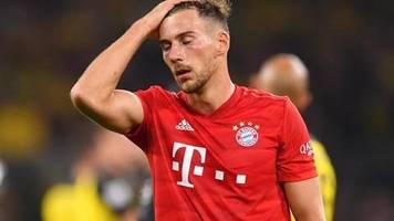 Bundesliga-Auftakt: Goretzka fehlt beim FC Bayern gegen Hertha BSC