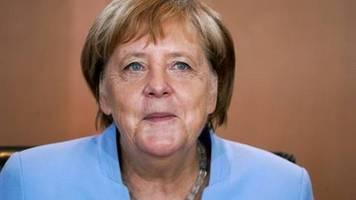 Merkel reist nächste Woche nach Ungarn und Island