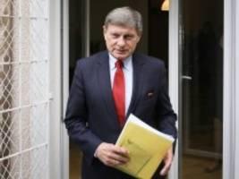 Demokratie in Polen: Ich bin einer ihrer Hauptfeinde