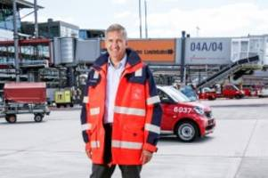 Klimawandel: Hoffnungsträger Öko-Kerosin für Hamburgs Airport