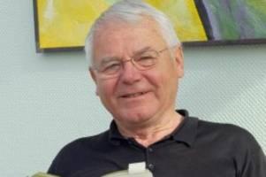 Literatur: Ex-Ministerpräsident Seite liest bei Poesiesommer in Köthen