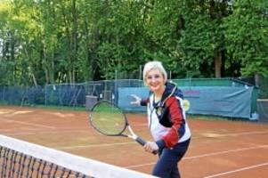 norderstedt: mit neuer niere zur weltmeisterschaft im tennis