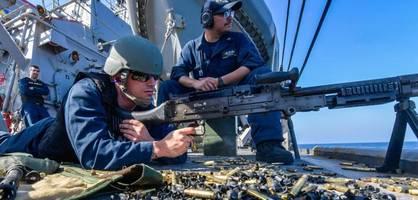Polen will US-Militärmission in der Straße von Hormus unterstützen