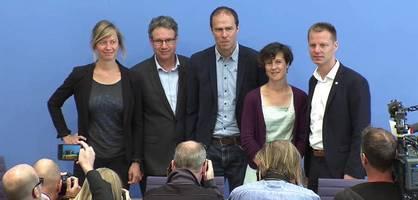 umweltverbände stellen sofortmaßnahmen für klimaschutz vor