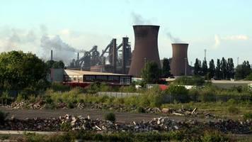 Stahlindustrie: Pensionsfonds des türkischen Militärs will insolvente British Steel kaufen