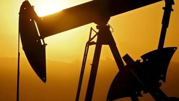 Öl: Ölpreise legen um mehr als 80 Cent zu