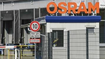Beteiligungsgeflecht: Ist AMS beim Osram-Kauf nur ein Strohmann?