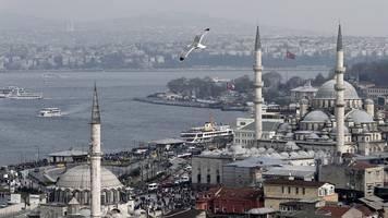Jahrestag des Bebens von 1999: Seismische Zeitbombe - Istanbul und die Erdbeben