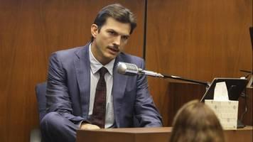 mörder von ashton kutchers ex-freundin droht todesstrafe