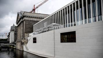 Senat will Verkehrschaos auf Museumsinsel beenden