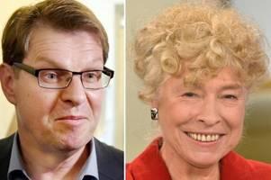 Schwan und Stegner wollen Vorsitz - erste SPD-Reihe bleibt in Deckung