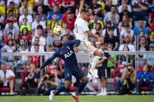 Real Madrid im Pech: Neuzugang Eden Hazard verletzt
