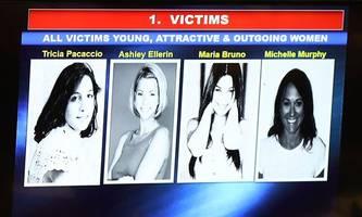 Brutale Frauenmorde: Geschworene sprachen Hollywood Ripper schuldig
