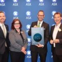 fineos wird an der australian securities exchange gehandelt